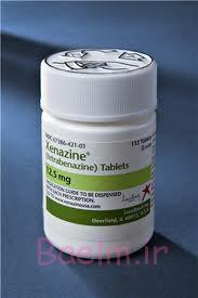 موارد مصرف داروی تترابنازین, موارد مصرف قرص تترابنازین,