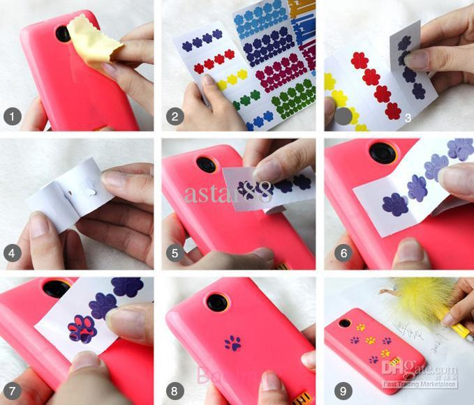 Amazing DIY Phone Case Ideas