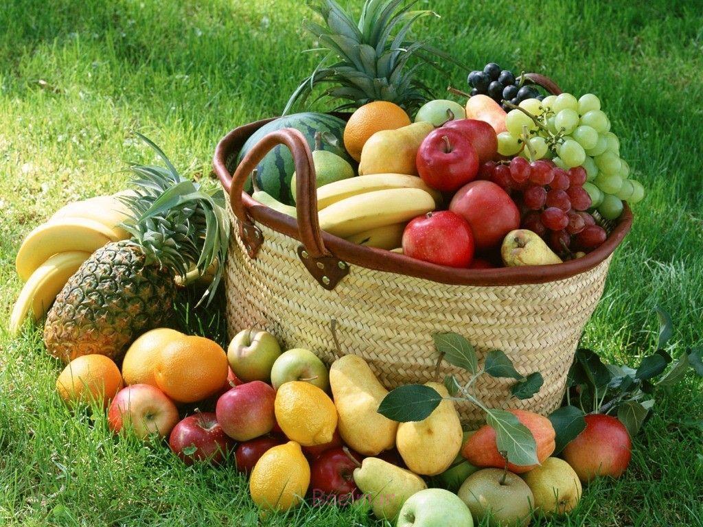 خوراکی های مفید برای محافظت از پوست در برابر نور خورشید و آفتاب سوختگی