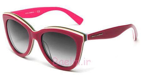 عینک زنانه 2015,عینک آفتابی زنانه برای بهار و تابستان