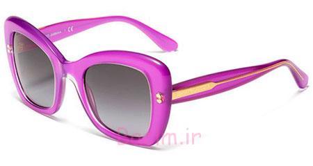 عینک رنگی زنانه 2015,عینک آفتابی زنانه 2015