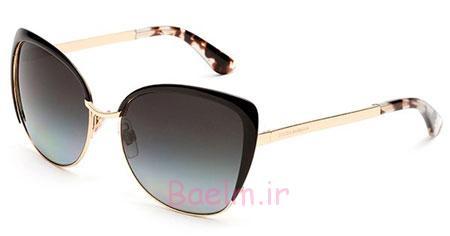عینک آفتابی زنانه,شیک ترین عینک آفتابی تابستانی