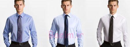 نحوه خرید مناسب ترین پیراهن,بهترین سایز پیراهن