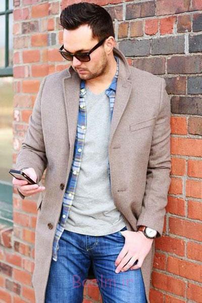 لباس پوشیدن آقایان,اصول پوشش آقایان