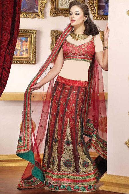 مدل لباس هندی,لباس هندی 2015,شیک ترین لباس های هندی