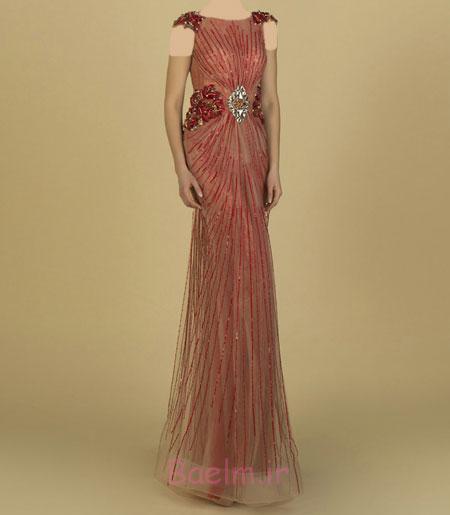 لباس شب 2014,مدل لباس شب 2014,لباس شب مجلسی