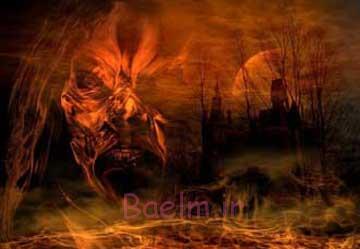 جهنم،عذاب قبر