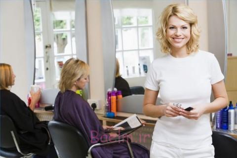۵ روش برای پاک کردن رنگ مو