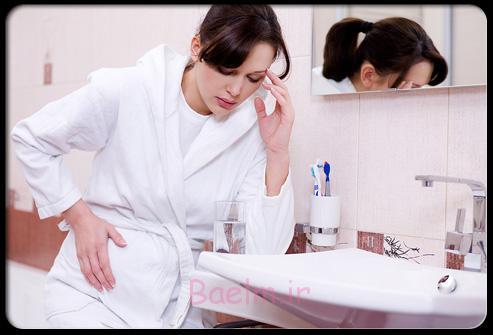 تهوع بارداری از کی شروع میشود, جلوگیری از تهوع بارداری