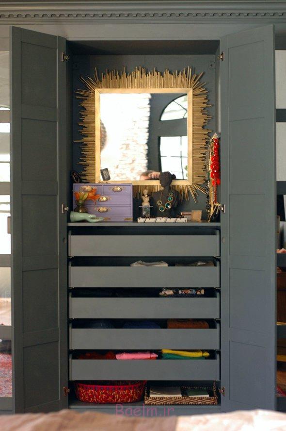 15 Brilliant DIY Mirror Projects