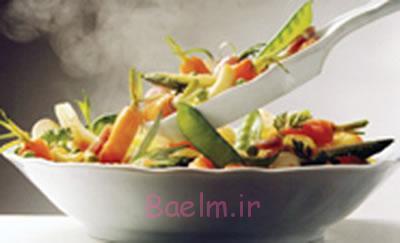طرز تهیه خورش رنگین کمان،انواع خورش،خورش رنگین کمان