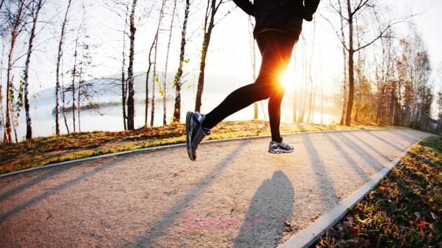 تمرینات ورزشی خود را با این ۵ روش دنبال کنید