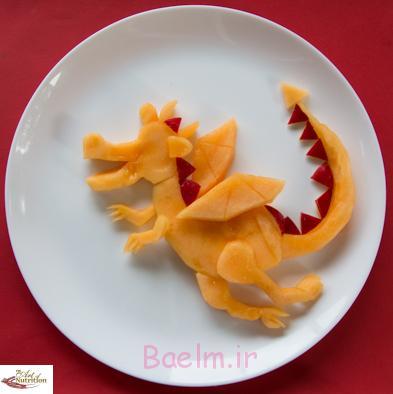هندوانه اژدها - 10 سنبله (1 از 1)
