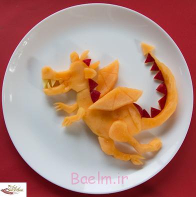 هندوانه اژدها - 11 دندان (1 از 1)