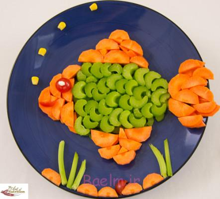 Healthy party food for kids