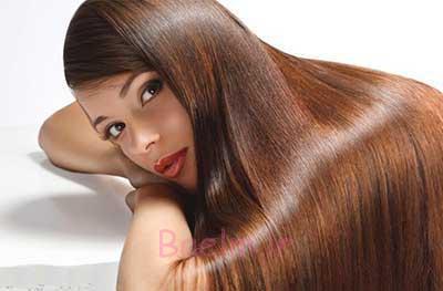 درست کردن موها