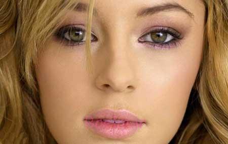 رازهای آرایشی,آرایش کردن صورت