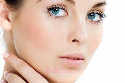 زیبایی   بهترین و آسان ترین روش های بستن منافذ باز پوست