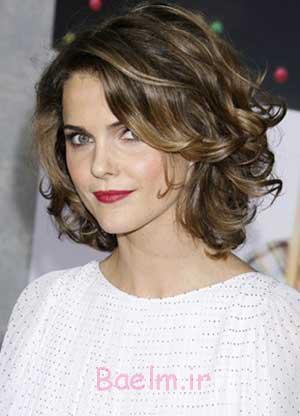 مدل مو کوتاه زنانه جدید, انواع مدل مو کوتاه زنانه, مدل مو کوتاه زنانه