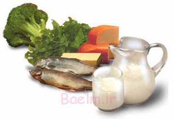 دوران بارداری,غذاهای دوران بارداری