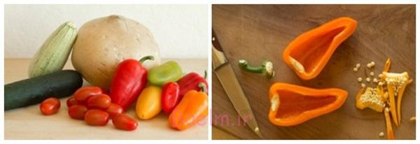diy-amazing-salad-decoration-vegetables-boat-1