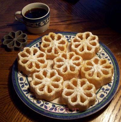 طرز تهیه نان پنجره ای,نکاتی برای پخت نان پنجره ای