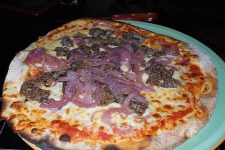 محبوب ترین پیتزاهای جهان,طرز تهیه انواع پیتزا