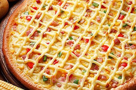 محبوب ترین پیتزاهای جهان,آشنایی محبوب ترین پیتزاها