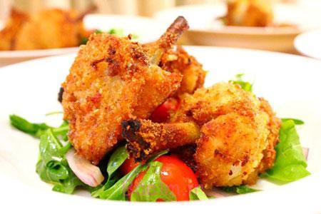 آموزش غذاهای گوشتی | طرز تهیه مرغ به 3 روش ساده مخصوص مهمانی ...