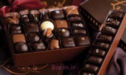 20 فواید و خواص شکلات برای بدن   جلوگیری از بروز انواع بیماری (حتما بخوانید)