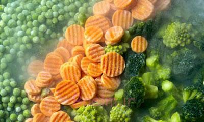 سبزیجات,فیبر موجود در سبزیجات,فیریز سبزیجات