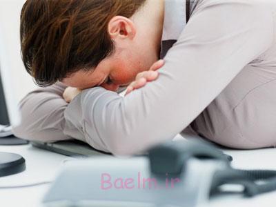 خستگی مفرط, چرخه خواب