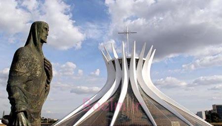 مکان های دیدنی | عکسهای زیبا از جاهای تاریخی و تفریحی برزیل
