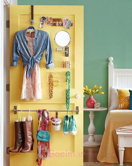 راهنمای انتخاب رنگ مناسب در طراحی دکوراسیون منزل