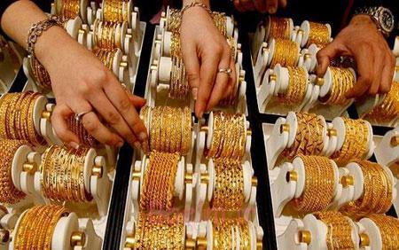انتخاب طلا و جواهر,خرید طلا و جواهرات