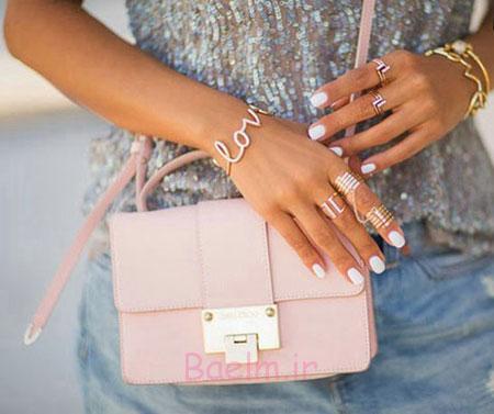 جواهرات مناسب رنگ پوست,راهنمای انتخاب جواهر