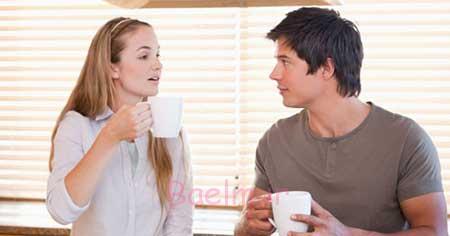 زوجهای جوان,پس از ازدواج