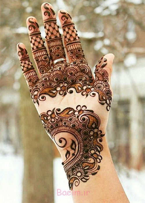 15 Best Latest Hena Tattoo Mehndi Designs Ideas For Hands 2015 10 15 Best & Latest Hena Tattoo & Mehndi Designs & Ideas For Hands 2015