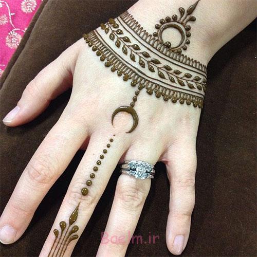 15 Best Latest Hena Tattoo Mehndi Designs Ideas For Hands 2015 12 15 Best & Latest Hena Tattoo & Mehndi Designs & Ideas For Hands 2015