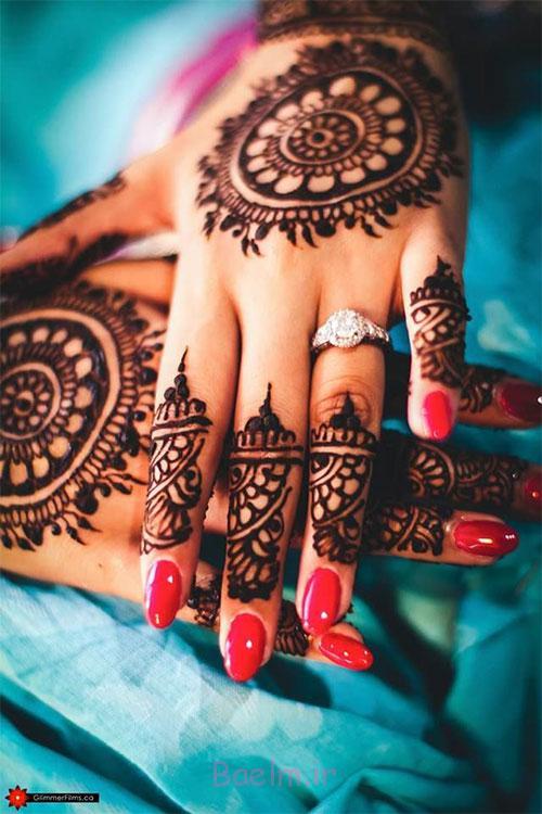 15 Best Latest Hena Tattoo Mehndi Designs Ideas For Hands 2015 2 15 Best & Latest Hena Tattoo & Mehndi Designs & Ideas For Hands 2015