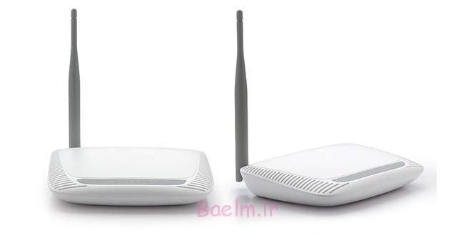 چه کسی از Wi Fi شما استفاده میکند؟! / راهنمای تغییر رمز مودم + راههای مقابله با سارقان وایفای