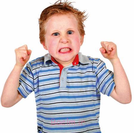 آموزش گام به گام مهار کردن پنج رفتار ناپسند در کودکان