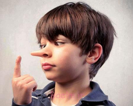 روش های تربیت بچه های بی ادب و دروغگو | روانشناسی کودک