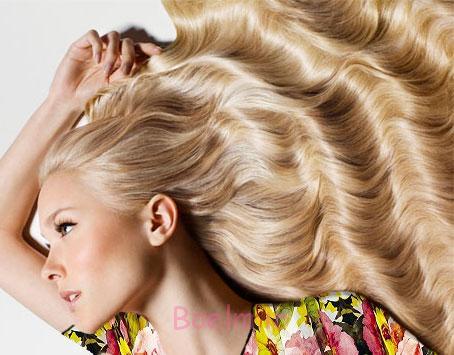 چطور در این تابستان موهایمان را برای بلوند کردن آماده کنیم؟