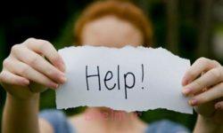 تهدید به خودکشی همیشه باید جدی گرفته شود