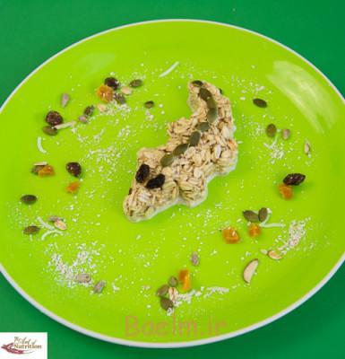 Healthy, fun breakfasts for children