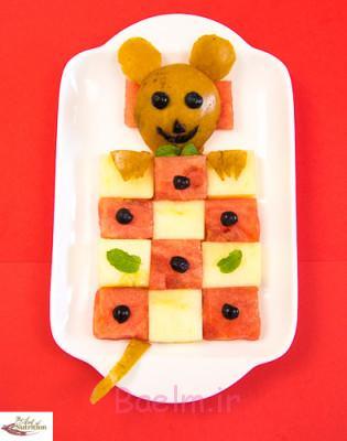 Healthy desserts for kids