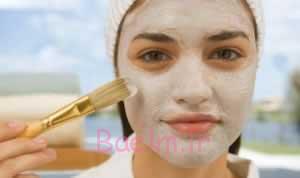 زیباتر شدن پوست