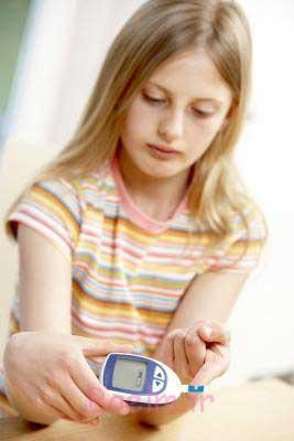علت دیابت کودک,پیشگیری از دیابت در کودکان