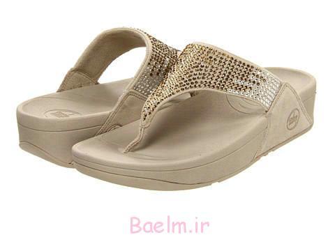کفش طلایی beaitiful